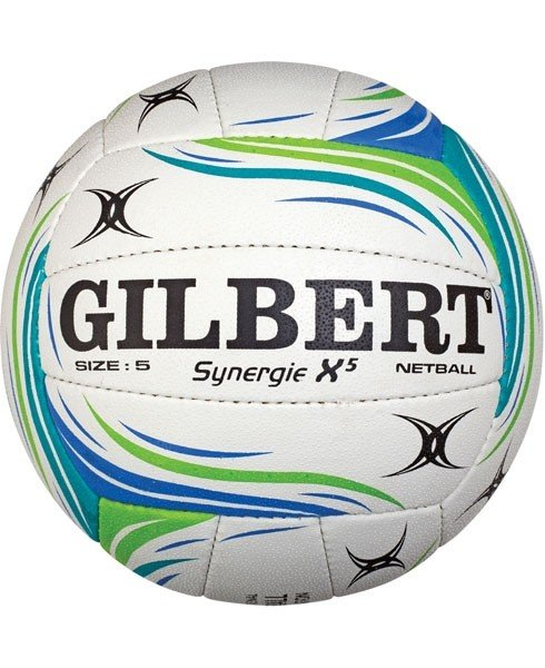 Synergie X5 Super League netball