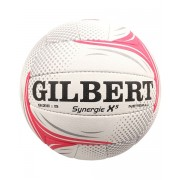 Gilbert Synergie X5 Official Superleague Netball