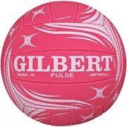 2018 Gilbert Pulse Netball