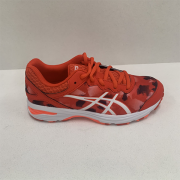 2019 Asics Gel Netburner Professional 14 Junior Netball Trainers