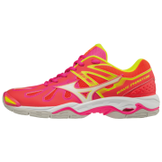 2018 Mizuno Wave Phantom Netball Trainers