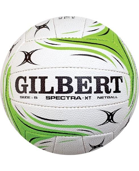2018 Gilbert Spectra XT Netball