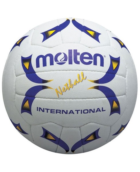 2018 Molten International Netball