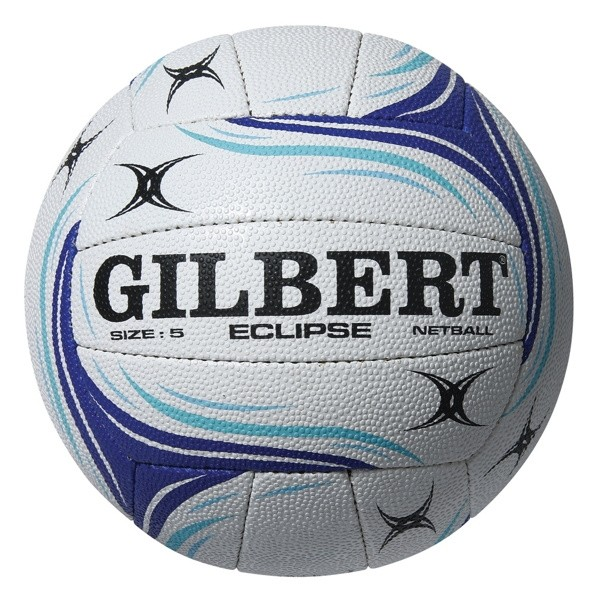 2018 Gilbert Eclipse Netball