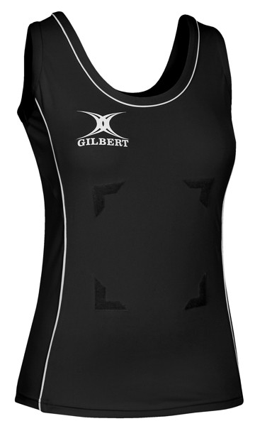 2018 Gilbert Elite Hook and Loop Tank Top